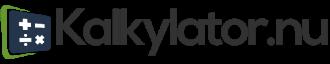 Kalkylator.nu logo
